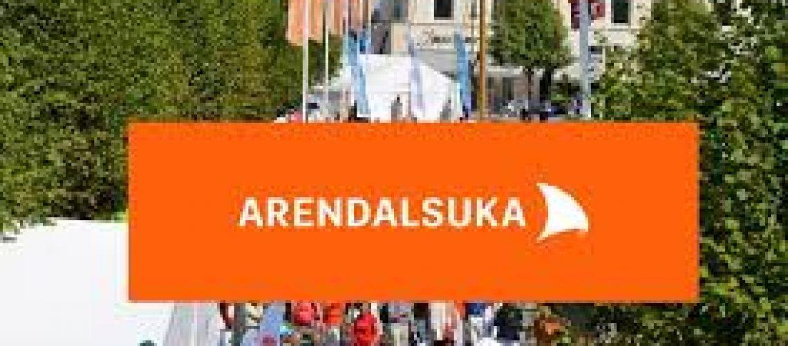 Arendalsuka